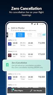 MakeMyTrip Travel Booking: Flights, Trains, Hotels 3