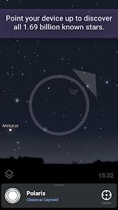 Stellarium Mobile Free – Star Map 2