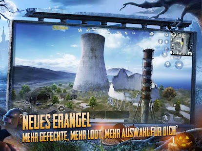PUBG MOBILE - NEW ERA Screenshot