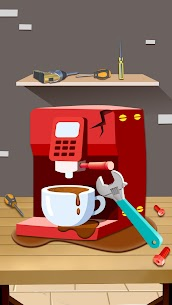 Fix It Mod Apk (Free Shopping + No Ads) 3
