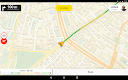 screenshot of Yandex Pro (Taximeter)—Driver job in taxi for ride