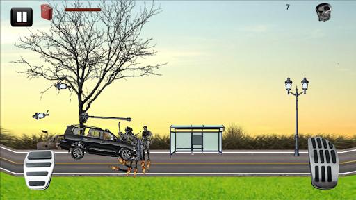Car Crash 2d 0.4 screenshots 4