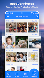Gallery Pro v4.5 MOD APK by Coloring Games and Coloring Book for Adults 2