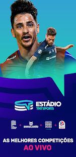 Estu00e1dio TNT Sports 7.5.14 Screenshots 3