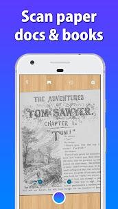 Text Scanner MOD Apk 1 (Free Shopping) 1