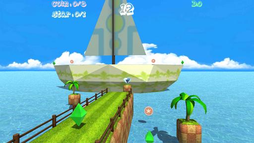 vr escape bird screenshot 2