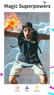 Mega Photo & Video APK Effects Editor -MAGE 5