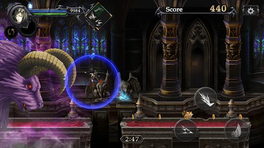 Castlevania Grimoire of Souls MOD APK 1.1.4 (Crit Damage) 14