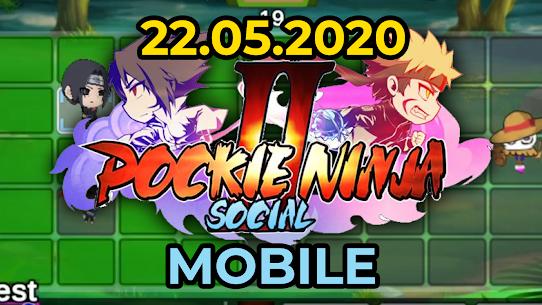 Pockie Ninja Mobile Baixar Última Versão – {Atualizado Em 2021} 1