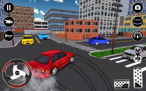 Car Parking Glory - Car Games 2020 1.3 screenshots 1