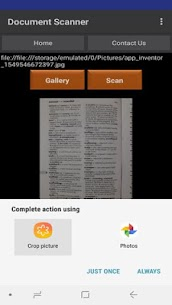 PDF Scanner Pro v22.1.0 [Paid] by LineApps 5