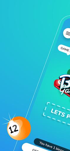 Lets Bingo - Best Live Bingo Game 2.2 screenshots 1