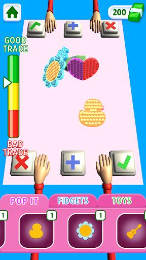 Fidget Trading Pop It Toys  screenshots 7