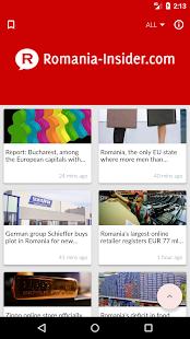 Romania Insider daily news
