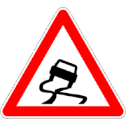 Traffic Signs Turkey (Test - Exam)