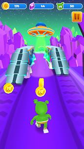 Gummy Bear Run – Endless Running Games 2021 4