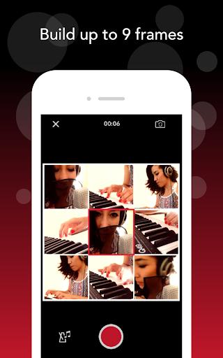 Acapella from PicPlayPost 0.9.30.g_g Screenshots 6
