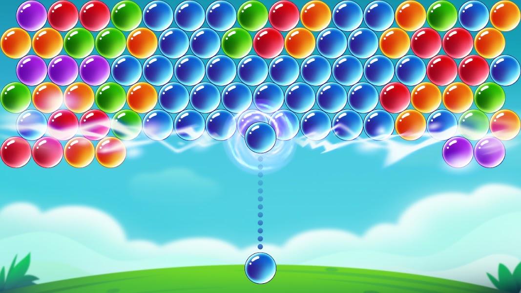 Bubble Shooter: Bubble Pet, Shoot & Pop Bubbles
