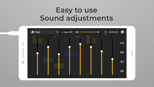 DJ Loop Pads 3.9.19 Screenshots 3