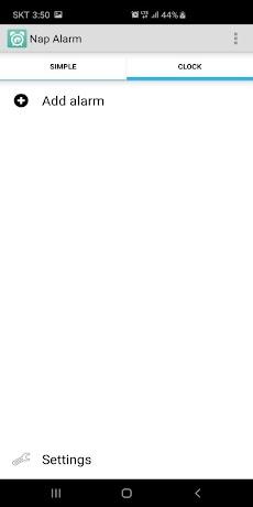 ナップアラーム - 広告なしのおすすめ画像4