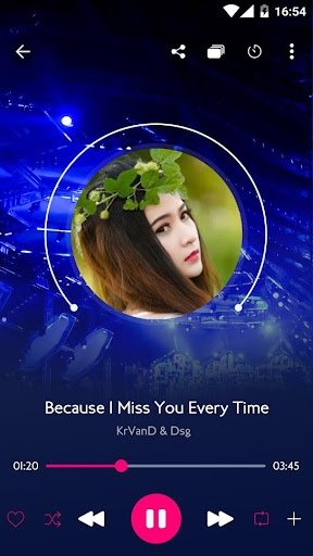 Music player  Screenshots 20