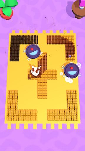 Code Triche Cat Simulator APK MOD (Astuce) screenshots 2