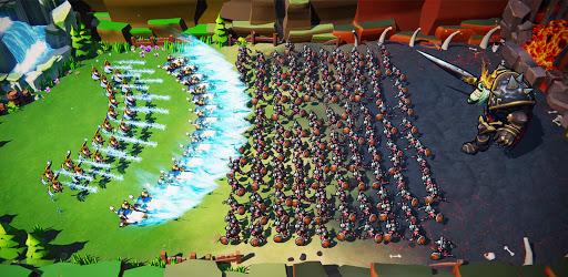 Lords Mobile: Tower Defense Versi 2.58