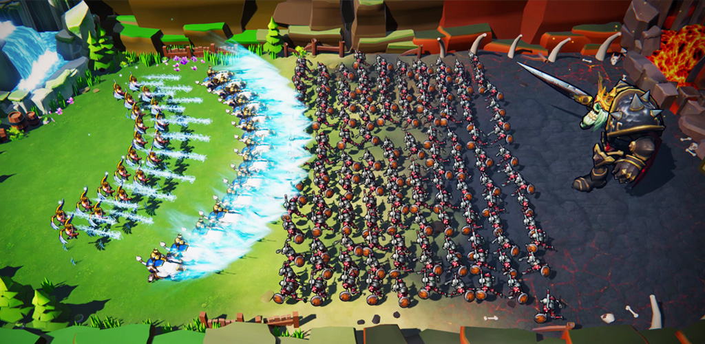 Lords Mobile: Tower Defense  poster 0