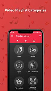 Free Tube Video Downloader  Player-Floating Video Apk Download 2021 5