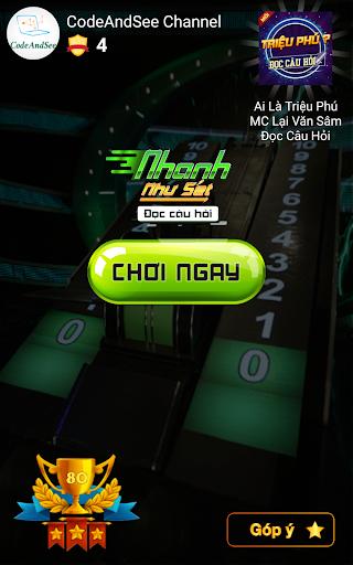 Nhanh Nhu01b0 Su00e9t - u0110u1ecdc Cu00e2u Hu1ecfi android2mod screenshots 9