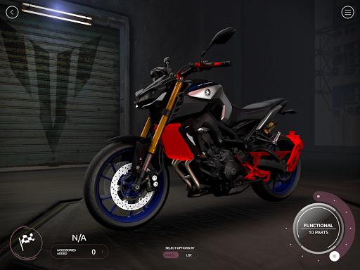 Yamaha MyGarage  Screenshots 7