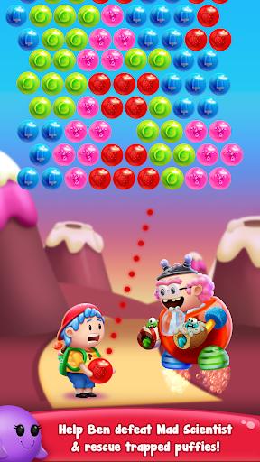 Gummy Pop - Bubble Pop Games 3.6 screenshots 5
