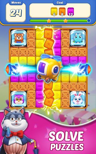 Cube Blast Adventure 1.20.5052 screenshots 12