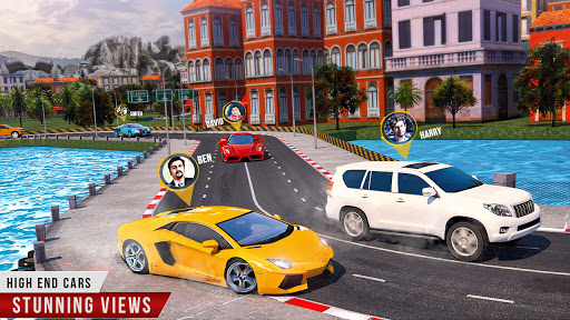 Car Games Revival: Car Racing Games for Kids 1.1.78 Screenshots 3