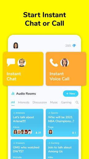 LMK: Make New Friends 2.29.2 screenshots 1