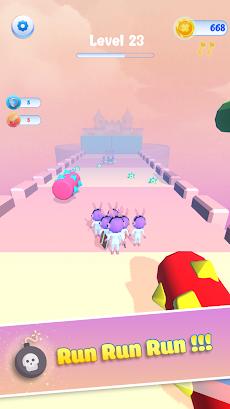 Crowd Clash 3Dのおすすめ画像5