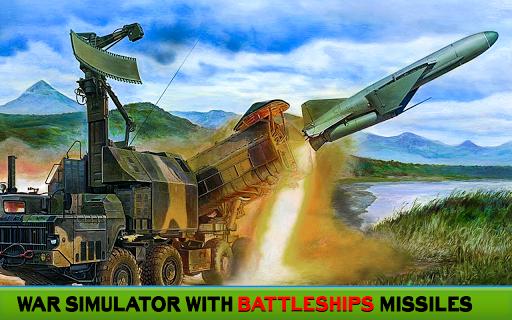 Missile Attack : War Machine - Mission Games 1.3 Screenshots 4