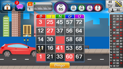 Bingo - Free Game!  screenshots 17