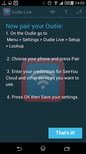 Oudie Live For PC Windows (7, 8, 10, 10X) & Mac Computer Image Number- 12