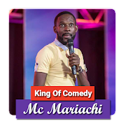 Uganda Mc Mariachi - King of Comedy