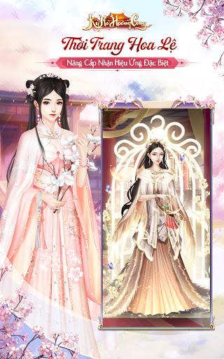 Ku1ef3 Nu1eef Hou00e0ng Cung  screenshots 6