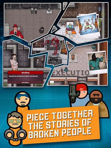Prison Architect: Mobile 2.0.9 screenshots 6