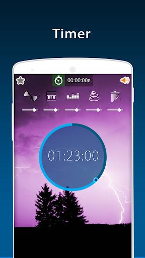 Nature Sounds android2mod screenshots 4