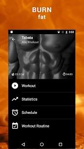 Tabata HIIT. Interval Timer 2.29 Unlocked MOD APK Android 3