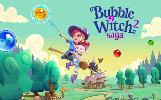 Bubble Witch 2 Saga modavailable screenshots 17