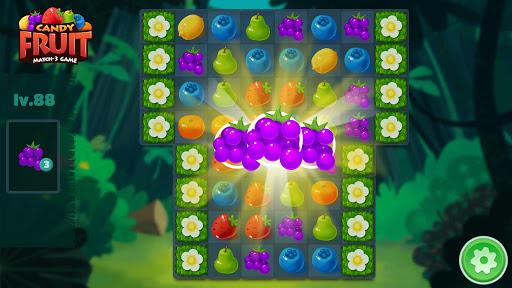 Sweet Fruit Candy 93.0 screenshots 7