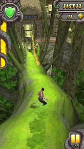 Temple Run 2 MOD APK (Unlimited Money) 3