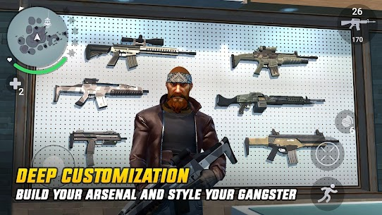 Gangstar New Orleans OpenWorld APK Download For Android 1