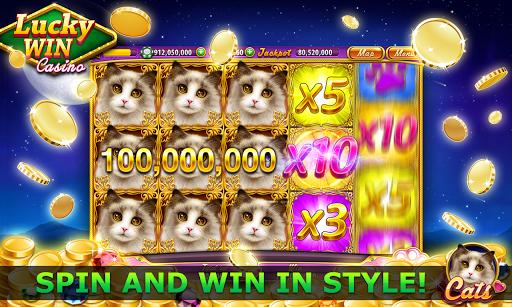 Lucky Win Casinou2122- FREE SLOTS 2.2.2 Screenshots 7