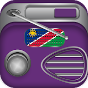 Namibia Radio Music Player : FM & AM Radio Station